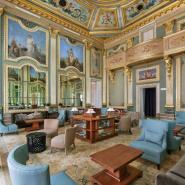 Pousada Palácio do Freixo 09, Oporto Hotel, ARTEH