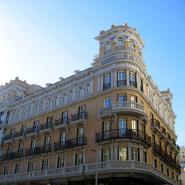 Hotel de las Letras 01, Madrid Hotel, ARTEH