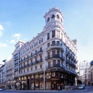Hotel de las Letras 20, Madrid Hotel, ARTEH