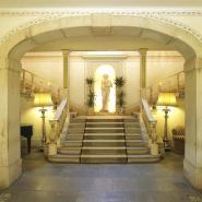 Tivoli Palácio de Seteais 04, Sintra Hotel, ARTEH