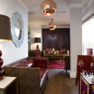 Sanctum Soho Hotel 13, London Hotel, ARTEH