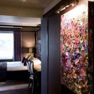 Sanctum Soho Hotel 06, London Hotel, ARTEH