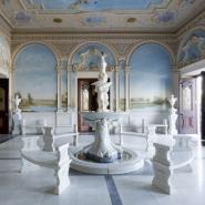 Taj Falaknuma Palace 04, Hyderabad Hotel, ARTEH