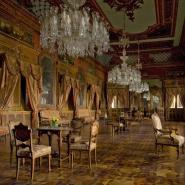 Taj Falaknuma Palace 10, Hyderabad Hotel, ARTEH