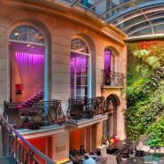 Pershing Hall 01, Paris Hotel, ARTEH
