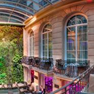 Pershing Hall 03, Paris Hotel, ARTEH