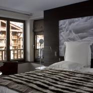 Hotel Avenue Lodge 09, Val d'Isère Hotel, ARTEH