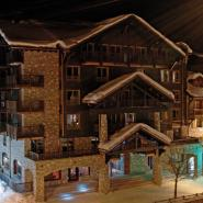 Hotel Avenue Lodge 16, Val d'Is�re Hotel, ARTEH