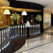 Hotel Fouquet's Barrière 05, Paris Hotel, ARTEH