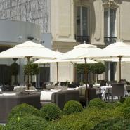 Hotel Fouquet's Barrière 20, Paris Hotel, ARTEH