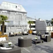 Hotel Fouquet's Barrière 24, Paris Hotel, ARTEH