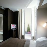 Hotel Duo 14, Paris Hotel, ARTEH