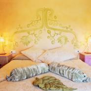 Hotel Rural Es Cucons 11, Ibiza - Santa Agnes Hotel, ARTEH