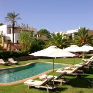 Hotel Rural Es Cucons 17, Ibiza - Santa Agnes Hotel, ARTEH