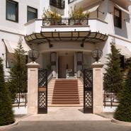 Hotel Lord Byron 01, Rome Hotel, ARTEH