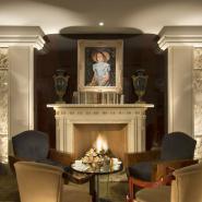 Hotel Lord Byron 10, Rome Hotel, ARTEH