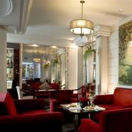 Hotel Lord Byron 21, Roma Hotel, ARTEH