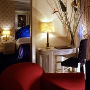 Hotel Lord Byron 24, Rome Hotel, ARTEH