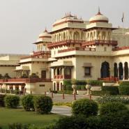 Rambagh Palace 01, Jaipur Hotel, ARTEH