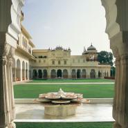 Rambagh Palace 25, Jaipur Hotel, ARTEH
