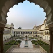 Rambagh Palace 26, Jaipur Hotel, ARTEH
