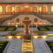 Rambagh Palace 32, Jaipur Hotel, ARTEH