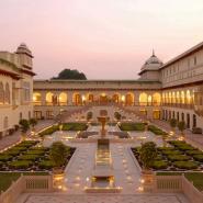 Rambagh Palace 33, Jaipur Hotel, ARTEH