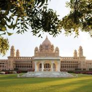 Umaid Bhawan Palace 02, Jodhpur Hotel, ARTEH