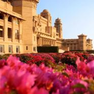 Umaid Bhawan Palace 03, Jodhpur Hotel, ARTEH