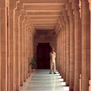 Umaid Bhawan Palace 06, Jodhpur Hotel, ARTEH