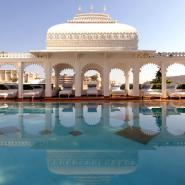 Taj Lake Palace 09, Udaipur Hotel, ARTEH