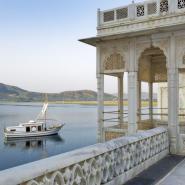 Taj Lake Palace 19, Udaipur Hotel, ARTEH