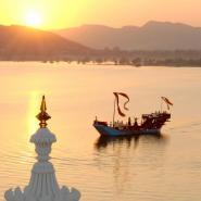 Taj Lake Palace 20, Udaipur Hotel, ARTEH