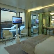 The Mirror 04, Barcelona Hotel, ARTEH
