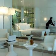 The Mirror 05, Barcelona Hotel, ARTEH