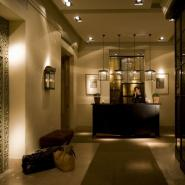 Villa Oniria 02, Granada Hotel, ARTEH