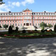 Vidago Palace 01, Vidago Hotel, ARTEH