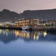 Cape Grace 27, Cidade do Cabo Hotel, ARTEH