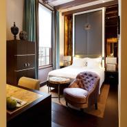 The Dylan 21, Amsterdam Hotel, ARTEH