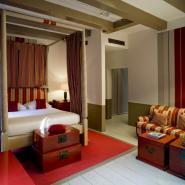 The Dylan 28,Amsterdam Hotel, ARTEH