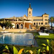 Sant Pere del Bosc Hotel & SPA 01, Lloret de Mar Hotel, ARTEH
