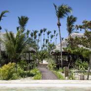 Pousada Rancho do Peixe 01, Preá Beach Hotel, ARTEH