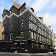Blakes London 01, London Hotel, ARTEH