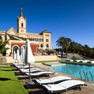 Sant Pere del Bosc Hotel & SPA 46, Lloret de Mar Hotel, ARTEH