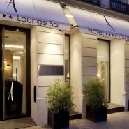 Hôtel Le A 01, Paris Hotel, ARTEH