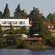 Vale do Gaio Hotel 01, Torrão Hotel, ARTEH