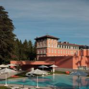 Vidago Palace 28, Vidago Hotel, ARTEH