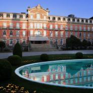 Vidago Palace 39, Vidago Hotel, ARTEH