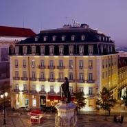Bairro Alto Hotel 01, Lisboa Hotel, ARTEH