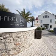 Farol Design Hotel 26, Cascais Hotel, ARTEH